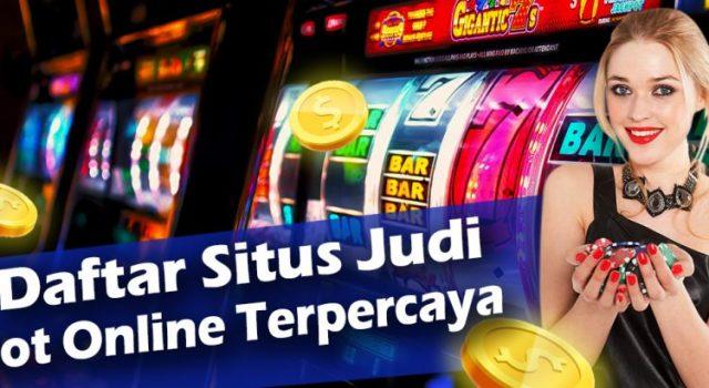 Manfaat Layanan Slot Online Deposit Pulsa